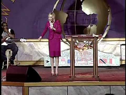 """There arose a mother  '' -  Pastor Paula White - Mothers day - 05/13/12"