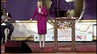 """""""There arose a mother  '' -  Pastor Paula White - Mothers day - 05/13/12"""