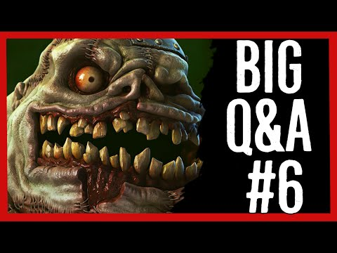 Can Undead Be Cured? Most Powerful Creature In Warcraft Universe? - Big Q&A #6