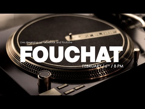 Fouchat @ The Collectors by DjSuperStore 16 02 2017