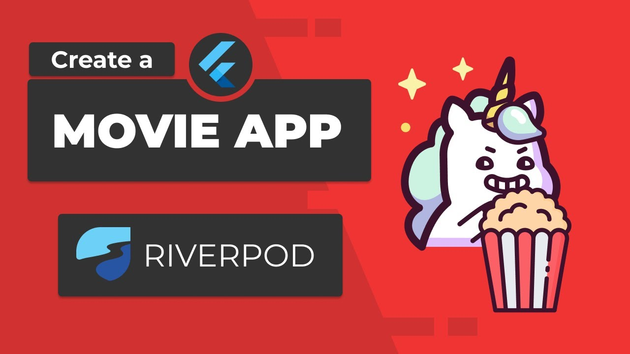 Building a Movie App in 10 Minutes with Flutter