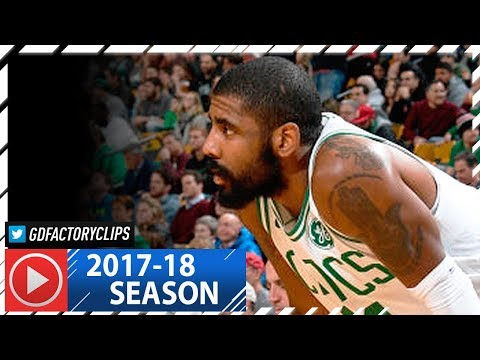 Kyrie Irving Full Highlights vs Timberwolves (2018.01.05) - 16 Pts, 9 Reb, 8 Ast