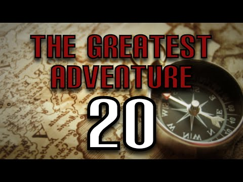 The Greatest Adventure (Part 20) - Fan Mail and Discussing G