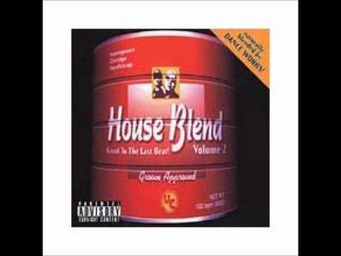 House Blend Vol2