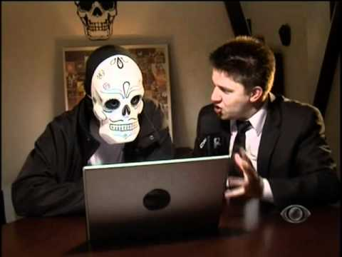 CQC 04/07/11 - Matéria com os Hackers