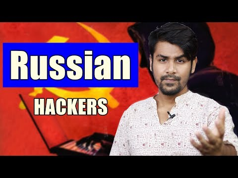 ⚠️ 2.9 Cr Indians Hacked? | ☠️ Why Russian Hackers Are Evil ☠️