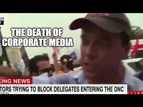 2 MINS That Reveal The DEATH of Corporate Media!