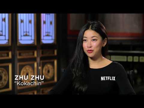Marco Polo Featurette HD Lorenzo Richelmy