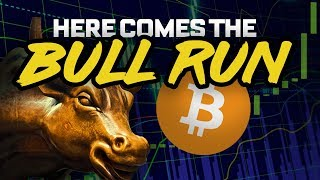 Bulls Take Over The Market! Bitcoin & Altcoins Explode💥 What Happens Next?