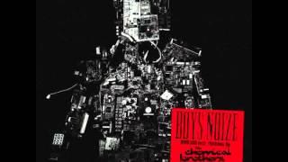 Boys Noize - Ich R U (Justice Remix) HD