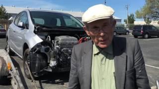 США  Приехал в 55, Сейчас 80 лет  Мотивация Кому за 45! Интервью с Илларионом Николаевичем