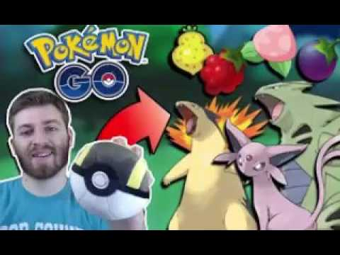 Pokemon Go Adds 80 New Pokemon from Gold and Silver
