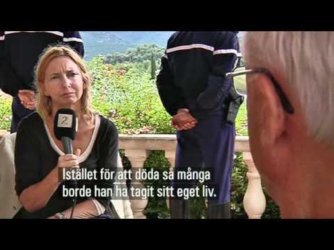 Breiviks far om terrordåden   Rapport   SVT Play