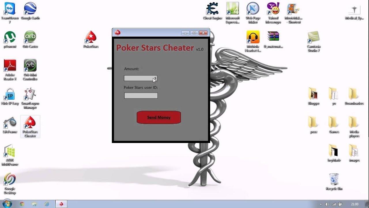 Pokerstars Real