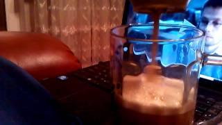 Ирландское пиво с азотной капсулой(Ирландское пиво с азотной капсулой., 2014-11-09T18:02:11.000Z)