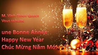 Vietnam - Mon Pays Natal - Quê Hương Tôi - Nouvel An Vietnamien - Tết 2016