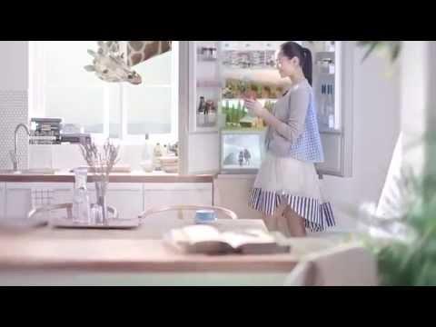 Natalie S - Konka China 康佳中國 - YouTube