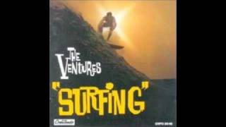 The Ventures Surf Rider Studio Version