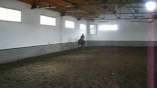 Bullfighting Training - Spain Trip 2008