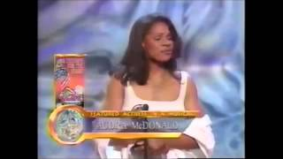 An Homage To All Six (6) Of Audra McDonald's Tony Wins