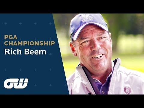 Rich Beem on his 2002 PGA Championship triumph