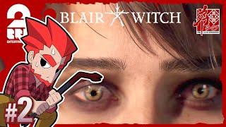 #2【ホラー】弟者の「Blair Witch」【2BRO.】