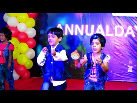 smartkidz bachupally 8th annual day