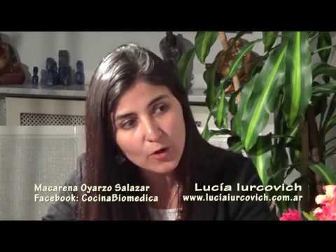 Macarena Oyarzo Salazar - Cocina Biomedica