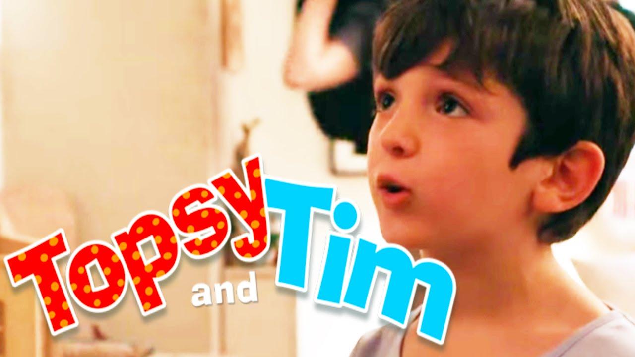 topsy tim 115 new babysitter topsy and tim full. Black Bedroom Furniture Sets. Home Design Ideas