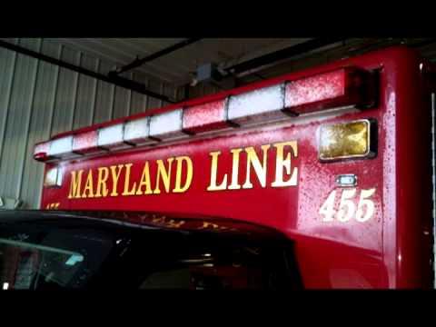 Maryland Line VFC - Brother