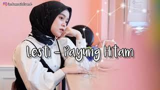 Lesti - Payung Hitam | liryc and video