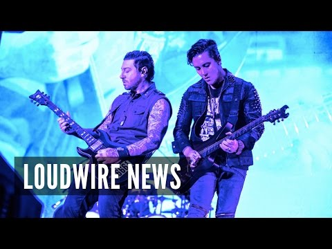 Tragic Stage Accident Following Avenged Sevenfold / Disturbed Show
