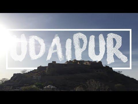 DAYS IN UDAIPUR-Travel Movie