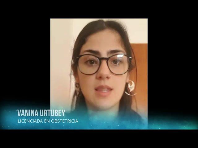 En Primera Persona: Licenciatura en Obstetricia