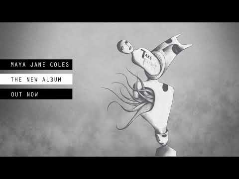 Maya Jane Coles - Trails (Official Audio)
