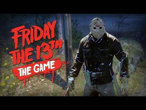Massive New Update F13 | New Counselor Mitch Floyd and Part 4 Jason | Playing with Subs