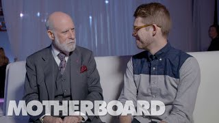 Vint Cerf and the Internet of Shit thumbnail