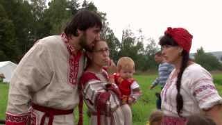 Фестиваль русской сказки / Festival of Russian fairy tales