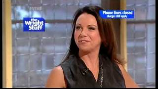 Tracey Cox interview (25.02.10) - TWStuff