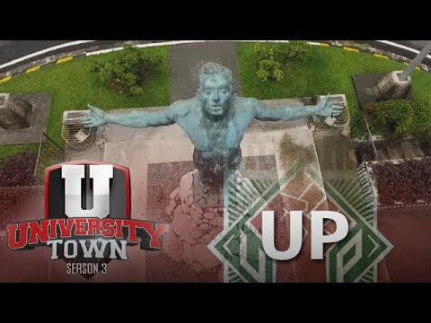 UTOWN: What Iskos And Iskas Should Experience In UP Diliman