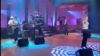 LeAnn Rimes - One Way Ticket (live On Midday)