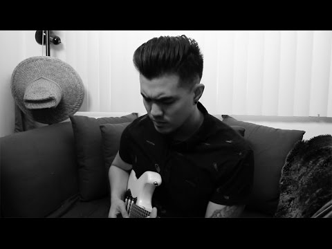 That's What I Like - Bruno Mars (Joseph Vincent Cover)
