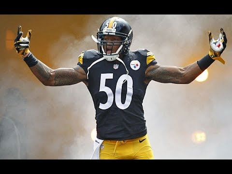 "Ultimate Steelers Pump Up 2017-2018 ""Dream"" HD #SHALIEVE"