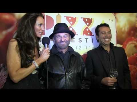 Interview with Joe Pesci