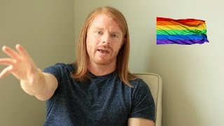 Gay Marriage - with JP Sears
