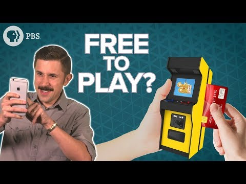 "Are ""Free"" Video Games Really Free?"