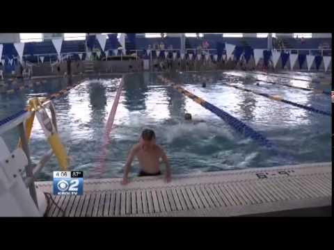 Boise's YMCA Talks Drowning Prevention