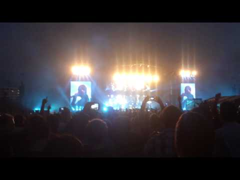 This Is The One - The Stone Roses Finsbury Park 2013