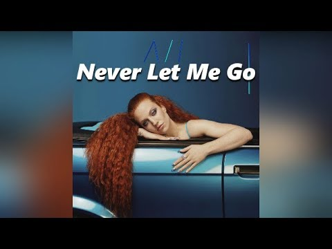 Jess Glynne - Never Let Me Go (Audio)