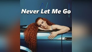 Jess Glynne - Never Let Me Go (Audio) Video